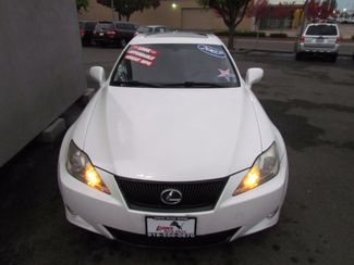 2007 Lexus IS 250 Sharp Sacramento, CA 3