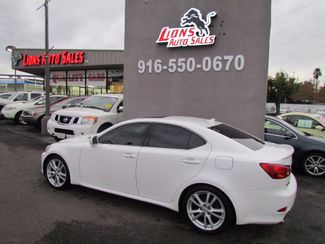 2007 Lexus IS 250 Sharp Sacramento, CA 6