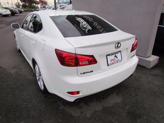 2007 Lexus IS 250 Sharp Sacramento, CA 8