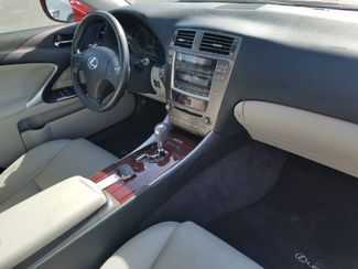 2007 Lexus IS 250 IS 250 6-Speed Sequential San Antonio, TX 13