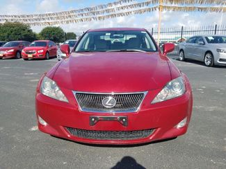 2007 Lexus IS 250 IS 250 6-Speed Sequential San Antonio, TX 2