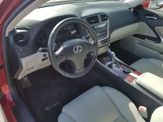 2007 Lexus IS 250 IS 250 6-Speed Sequential San Antonio, TX 21