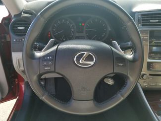 2007 Lexus IS 250 IS 250 6-Speed Sequential San Antonio, TX 22