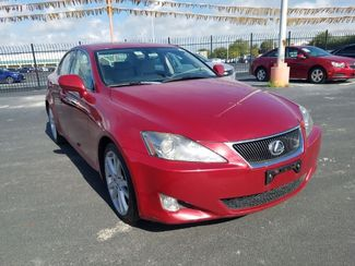 2007 Lexus IS 250 IS 250 6-Speed Sequential San Antonio, TX 3