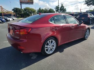 2007 Lexus IS 250 IS 250 6-Speed Sequential San Antonio, TX 5