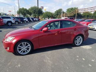 2007 Lexus IS 250 IS 250 6-Speed Sequential San Antonio, TX 9