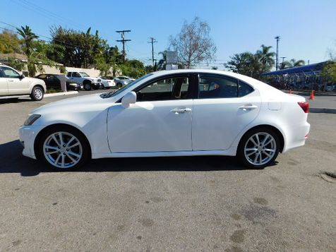 2007 Lexus IS 250  | Santa Ana, California | Santa Ana Auto Center in Santa Ana, California