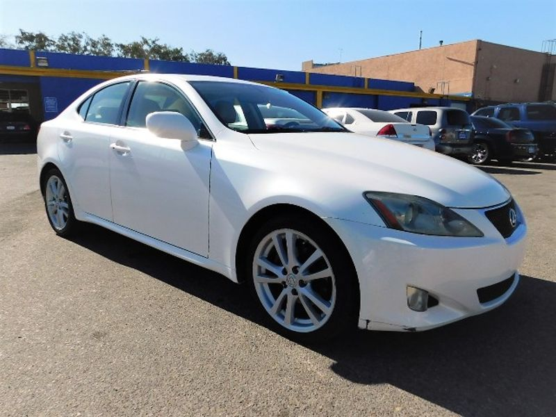 2007 Lexus IS 250  | Santa Ana, California | Santa Ana Auto Center in Santa Ana California