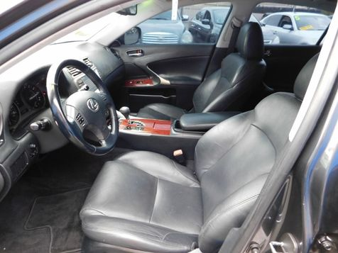 2007 Lexus IS 250  | Santa Ana, California | Santa Ana Auto Center in Santa Ana, California