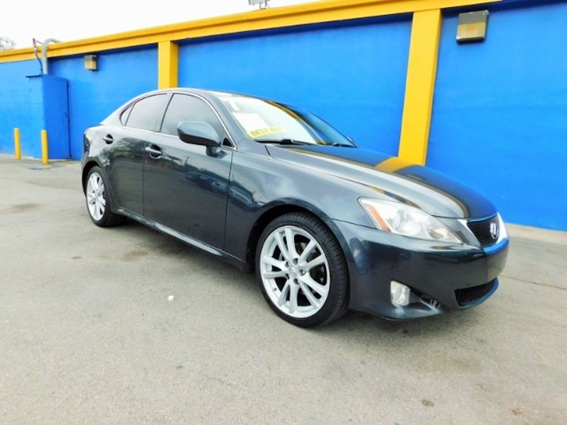 2007 Lexus IS 250  | Santa Ana, California | Santa Ana Auto Center in Santa Ana California