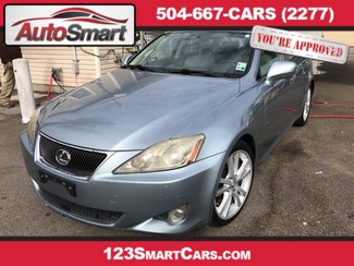 2007 Lexus IS 350  in Harvey, LA