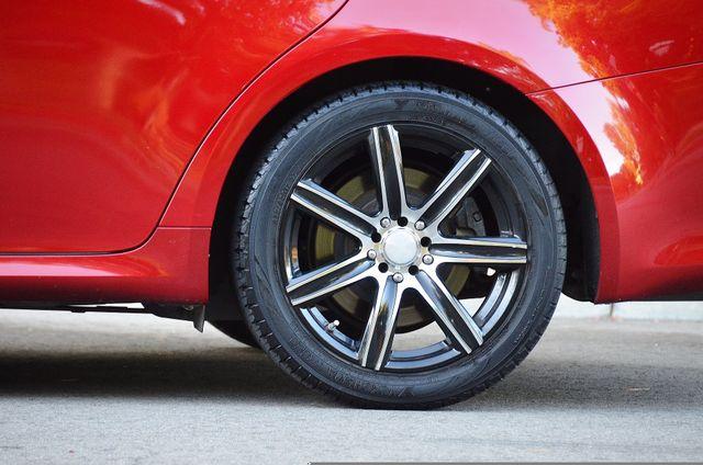 2007 Lexus IS 350  AUTO - 95K MILES - PREMIUM PKG - XENON Reseda, CA 11