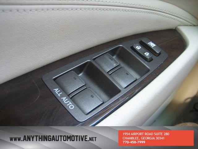 2007 Lexus LS 460 Chamblee, Georgia 41