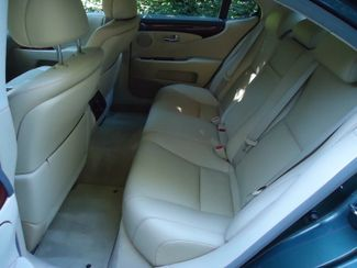 2007 Lexus LS 460 luxury 1 owner Charlotte, North Carolina 24