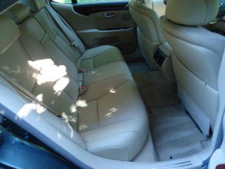 2007 Lexus LS 460 luxury 1 owner Charlotte, North Carolina 25