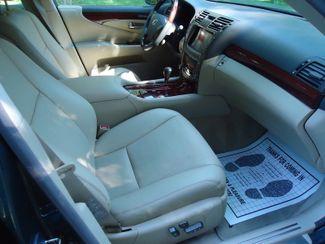 2007 Lexus LS 460 luxury 1 owner Charlotte, North Carolina 22
