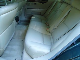 2007 Lexus LS 460 luxury 1 owner Charlotte, North Carolina 36