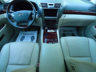 2007 Lexus LS 460 luxury 1 owner Charlotte, North Carolina 38