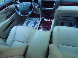 2007 Lexus LS 460 luxury 1 owner Charlotte, North Carolina 26