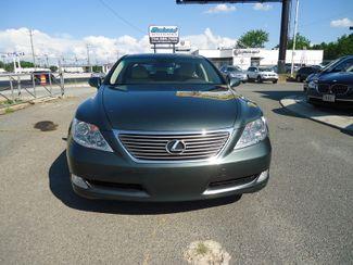 2007 Lexus LS 460 luxury 1 owner Charlotte, North Carolina 9