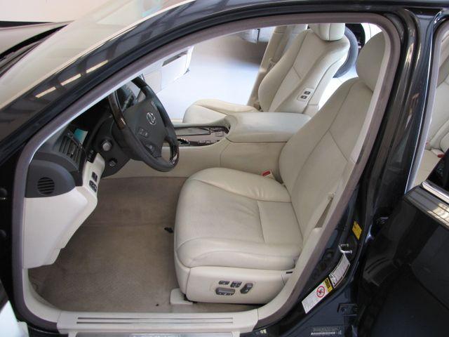 2007 Lexus LS 460 Jacksonville , FL 34