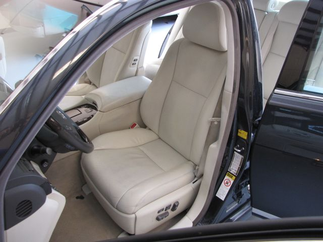 2007 Lexus LS 460 Jacksonville , FL 33