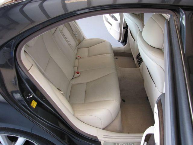 2007 Lexus LS 460 Jacksonville , FL 38