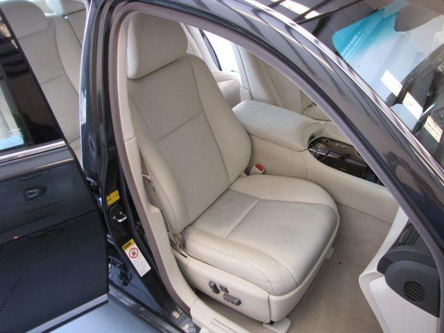 2007 Lexus LS 460 Jacksonville , FL 35