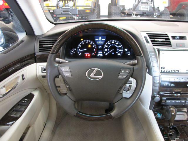 2007 Lexus LS 460 Jacksonville , FL 29