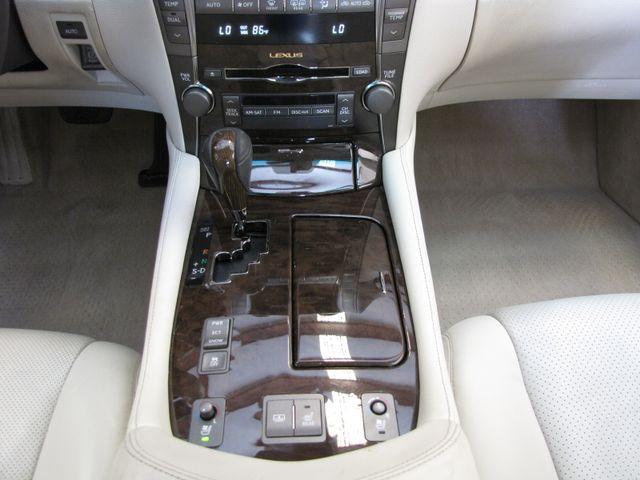 2007 Lexus LS 460 Jacksonville , FL 32