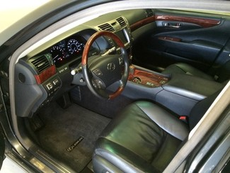 2007 Lexus LS 460 Mark Levinson Layton, Utah 11