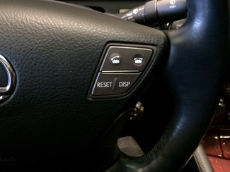 2007 Lexus LS 460 Mark Levinson Layton, Utah 8