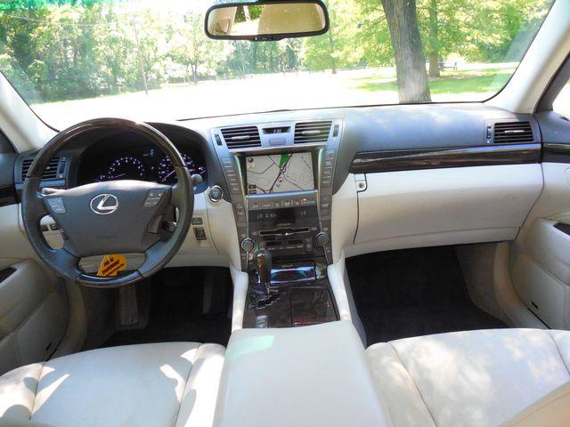 2007 Lexus LS460 Leesburg, Virginia 12