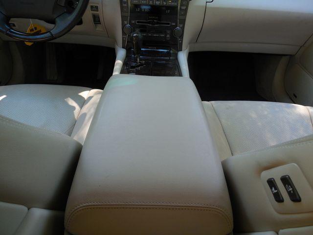 2007 Lexus LS460 Leesburg, Virginia 14