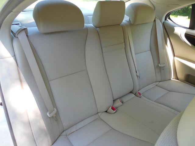 2007 Lexus LS460 Leesburg, Virginia 16