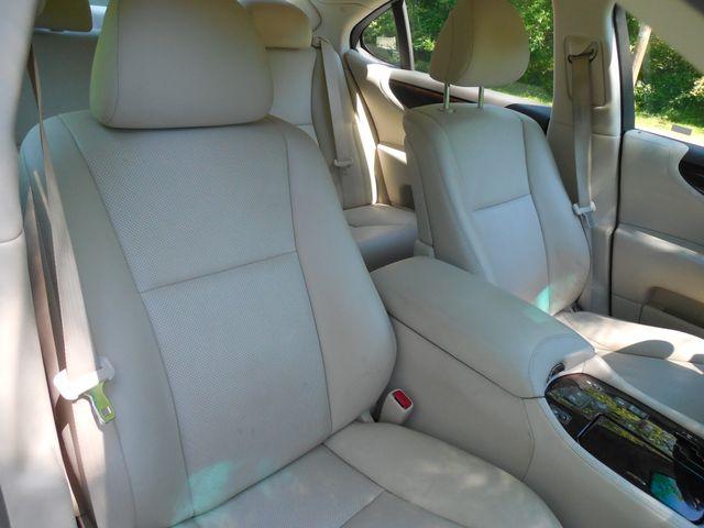 2007 Lexus LS460 Leesburg, Virginia 17