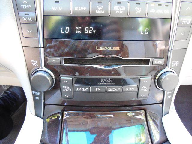 2007 Lexus LS460 Leesburg, Virginia 27