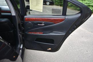 2007 Lexus LS 460 Naugatuck, Connecticut 11