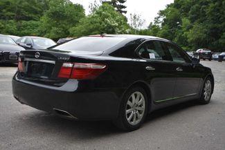 2007 Lexus LS 460 Naugatuck, Connecticut 4