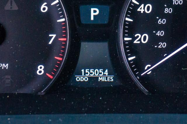 2007 Lexus LS 460 LWB - LUXURY PKG - NAVI - HTD/CLD STS - XENON Reseda, CA 16
