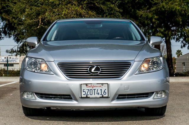 2007 Lexus LS 460 Reseda, CA 2