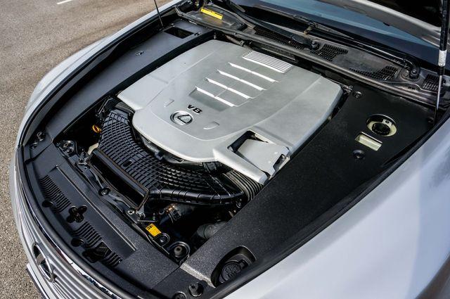 2007 Lexus LS 460 Reseda, CA 40