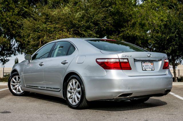 2007 Lexus LS 460 Reseda, CA 6