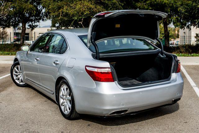 2007 Lexus LS 460 Reseda, CA 9