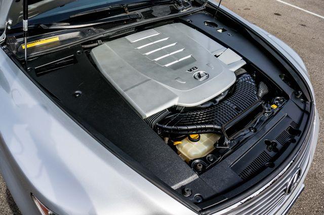 2007 Lexus LS 460 Reseda, CA 41