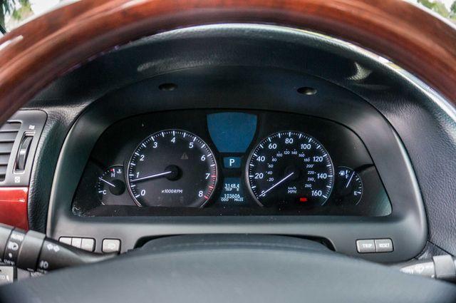 2007 Lexus LS 460 Reseda, CA 15