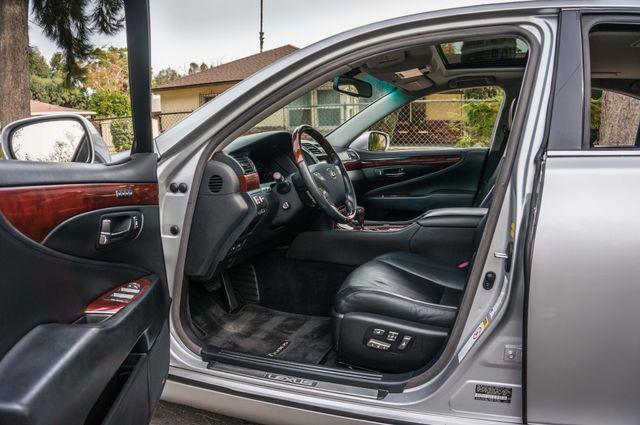 2007 Lexus LS 460 Reseda, CA 12