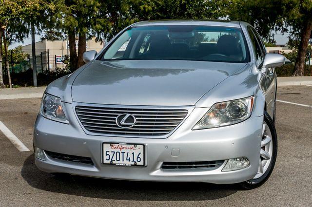 2007 Lexus LS 460 Reseda, CA 45
