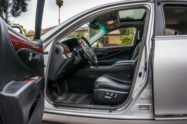 2007 Lexus LS 460 Reseda, CA 37
