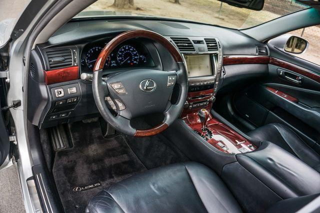 2007 Lexus LS 460 Reseda, CA 14